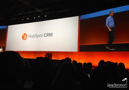 #Inbound14: HubSpot begeeft zich op de CRM-markt