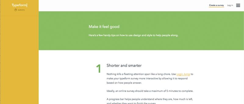 voorbeelden-content-pillar-pages-typeform