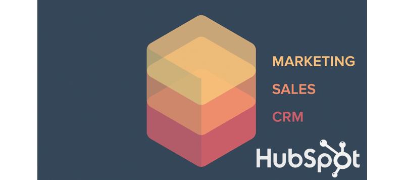 hubspot-marketing-stack
