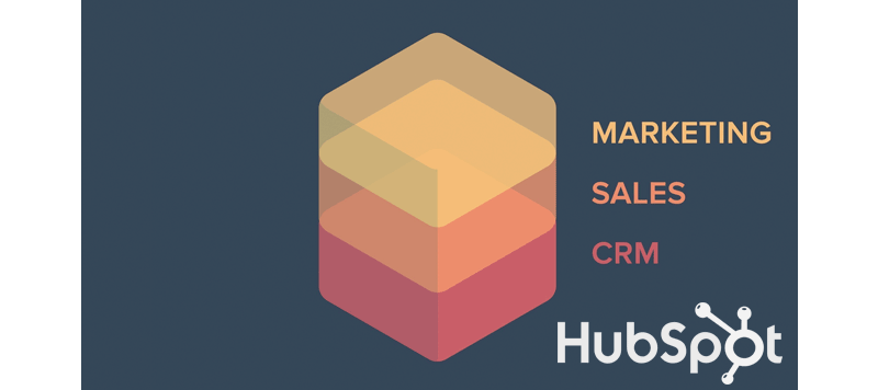 hubspot-marketing-stack