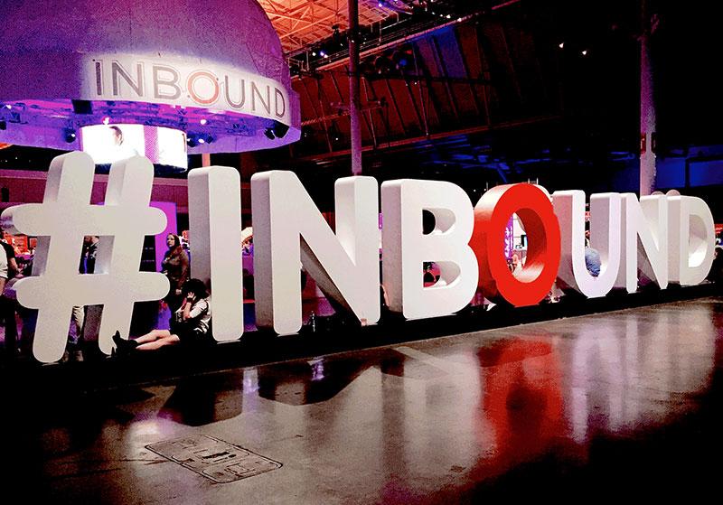 De sprong van HubSpot naar 2020: nieuwe tools en innovaties op Inbound 2017