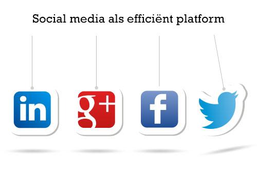 Content en social media: een strategische aanpak