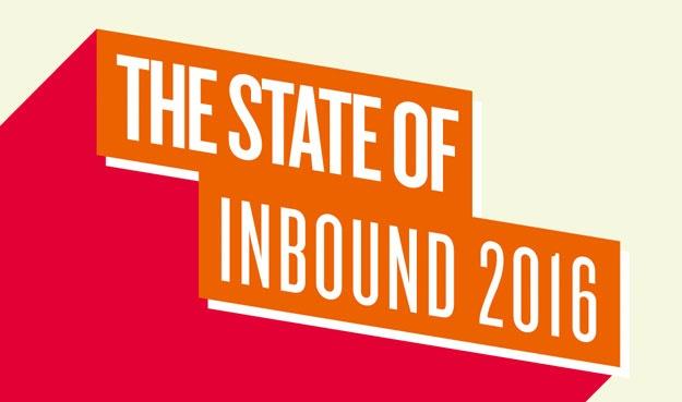 State of Inbound 2016-rapport: de prioriteiten en uitdagingen voor iedere marketeer in 2016